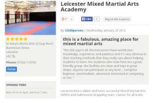 leicester_mma_mercury_reviews
