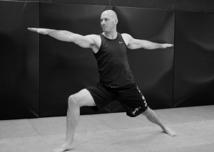Leicester Yoga Classes Iwan Bater
