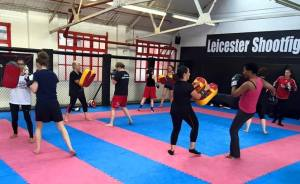 Leicester_Women_Only_Kickboxing_Fitness_Classes